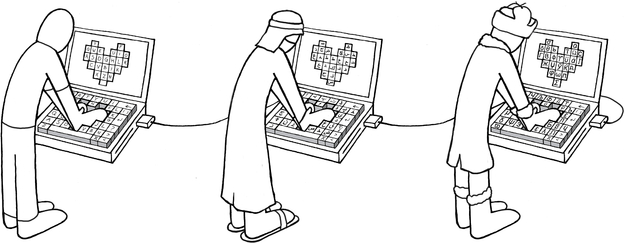 Discreet online dating