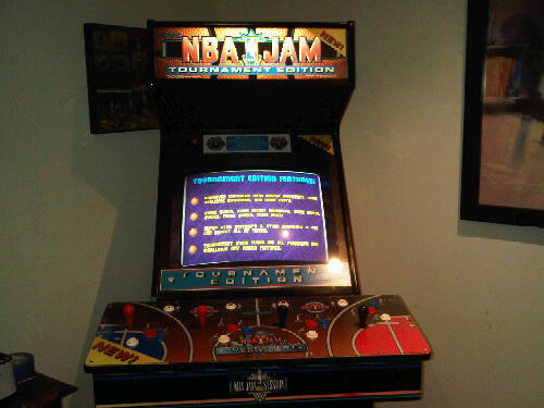 NBA Jam, Midway games, 1993 - Mediamatic