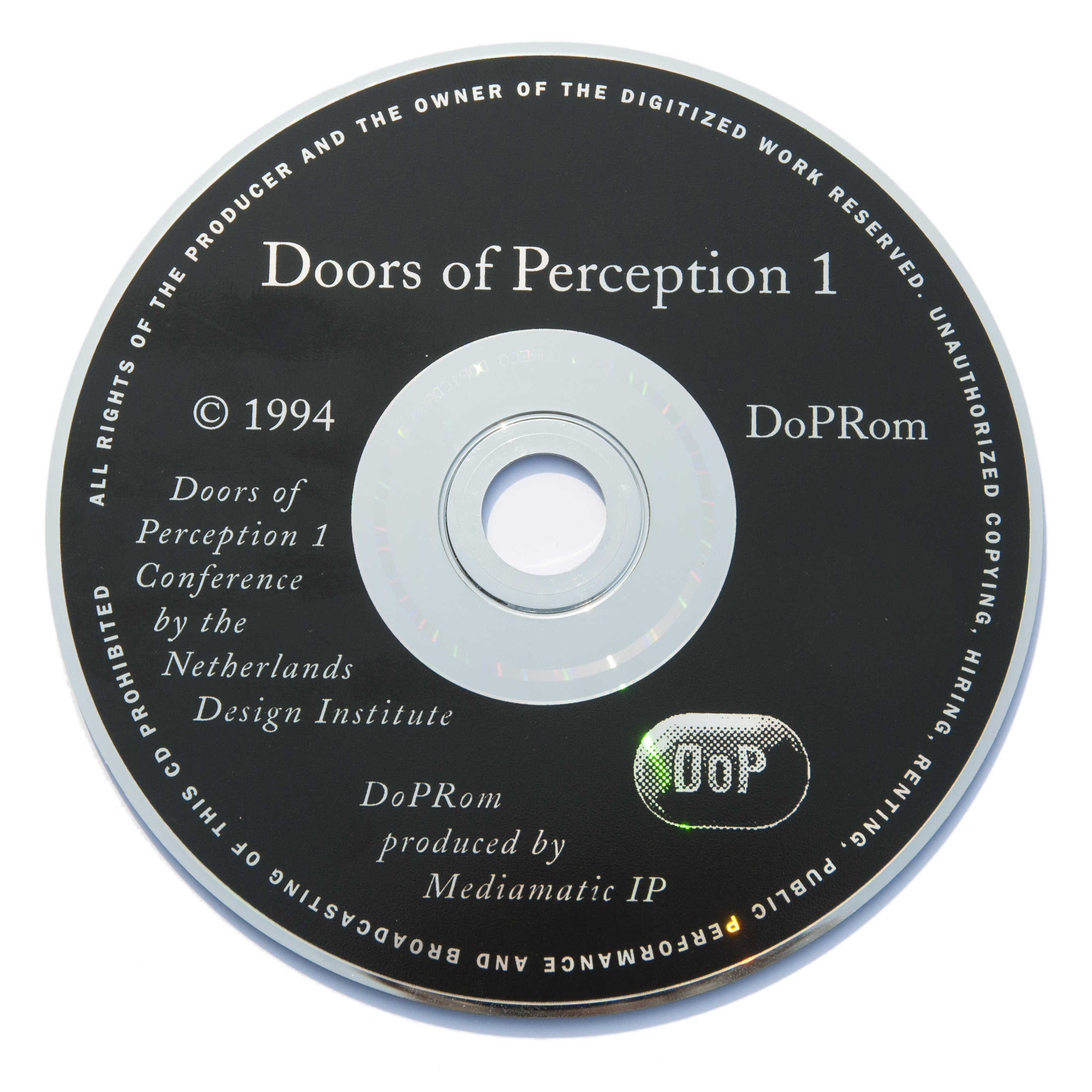 Cover of  Doors of Perception 1  cd-rom - Doors of Perception 1 Conference by the Netherlands Design Istitute. DoPRom produced by Mediamatic IP  sc 1 st  Mediamatic & Doors of Perception 1 - Mediamatic pezcame.com
