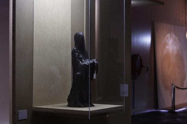 7c1d01516d Faceless exhibition ...