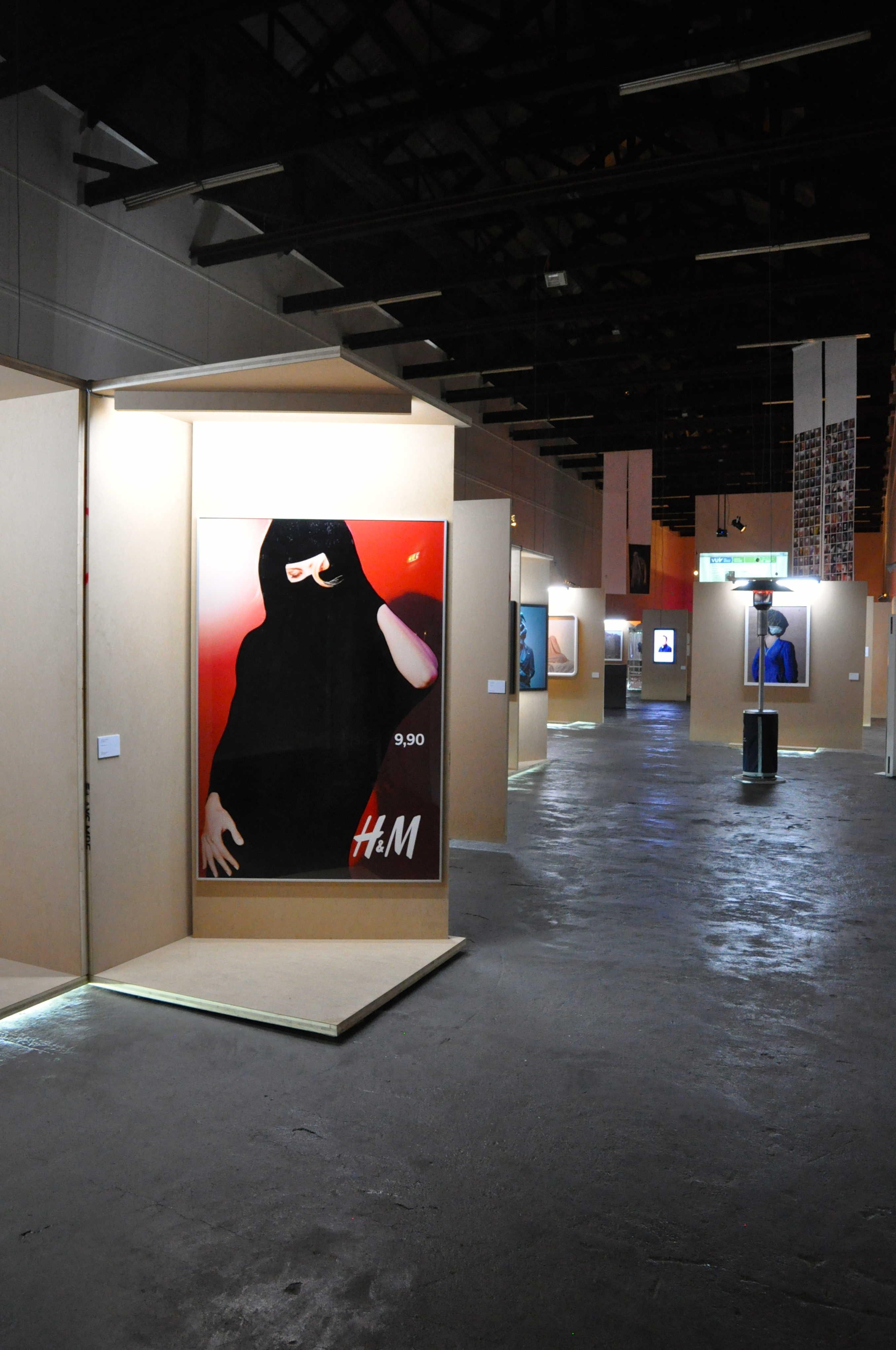 34c611aa0a Faceless - Faceless an exhibition on seduction