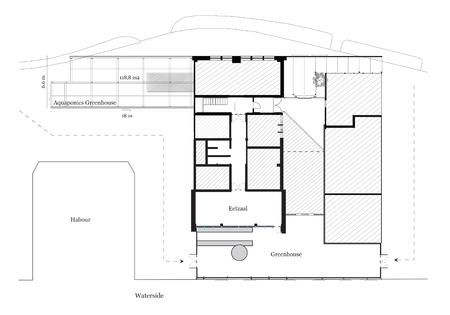 Floor Plan Of Aquaponics With Measurements Mediamatic