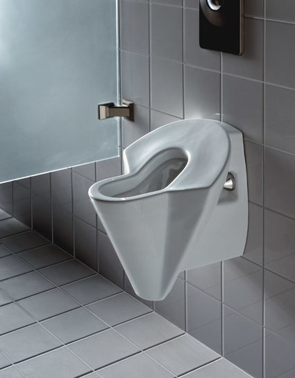Marian public toilets