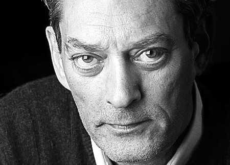 a lacanian analysis of paul austers Paul auster's new novel is a departure for the author — 880 pages of flowing prose about four versions of one character, living four mostly-parallel lives it's sometimes confusing, but never.