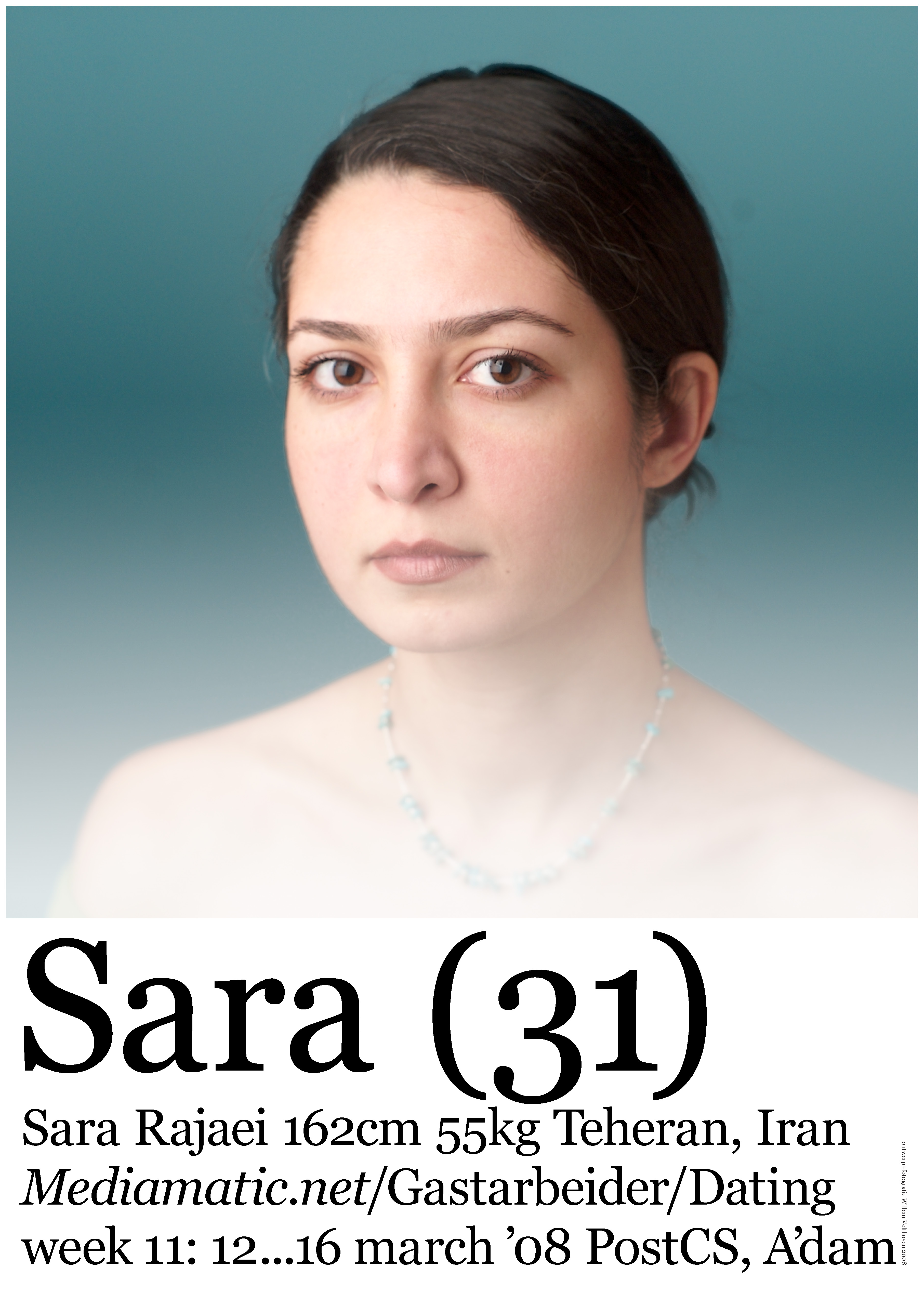 Iraanse dating site